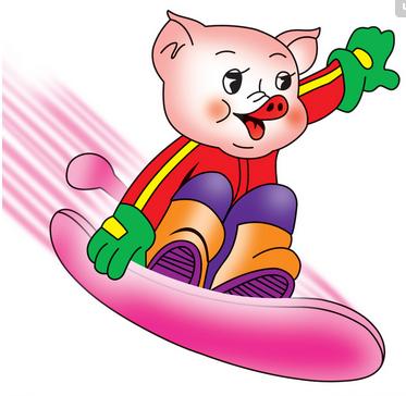 时间 :2016/11/22 16:52:42 我与猪的缘分可以从小时候说起.